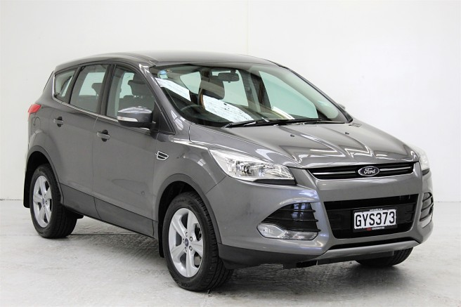 2013 Ford Kuga Cockram Kia New Suvs Cars Special Offers