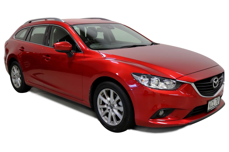 Mazda Used Car Sales Auckland