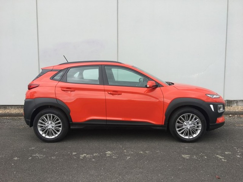 used hyundai 2018 kona 1 6t awd at ingham hyundai hyundai nz. Black Bedroom Furniture Sets. Home Design Ideas