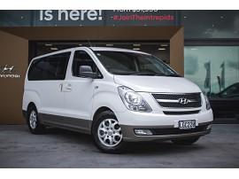 2015 Hyundai iMax