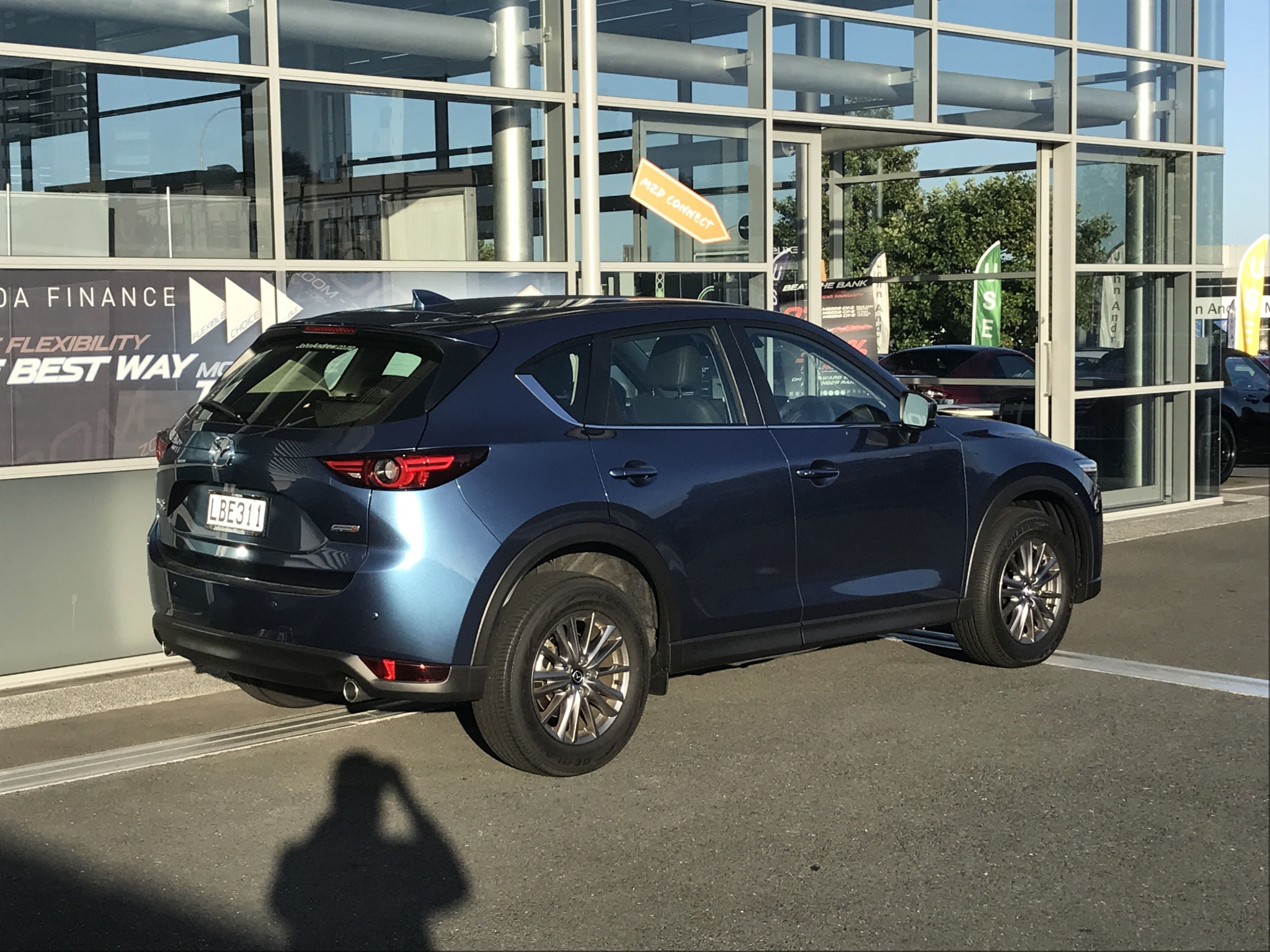 year used news cx h changes mazda in sophomore little