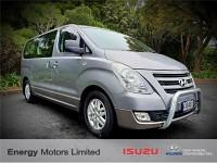2016 Hyundai iMax