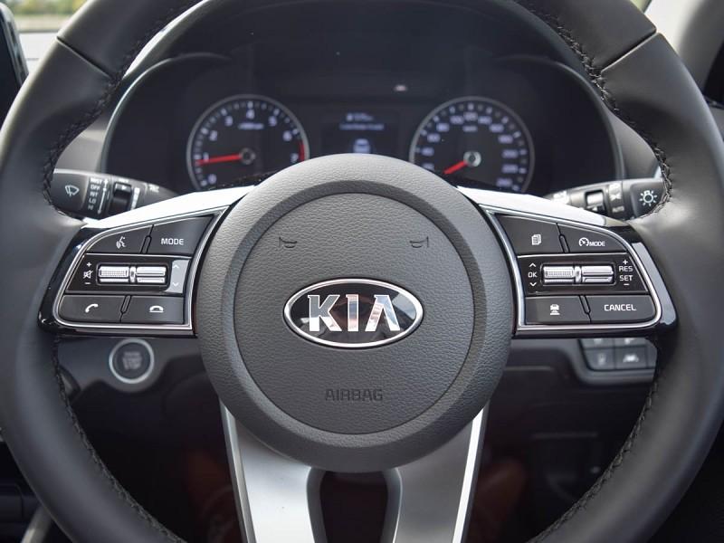 2018 Kia Cerato