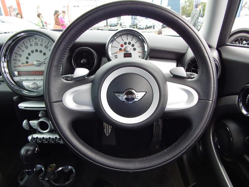 2007 BMW Mini