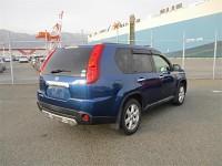 2010 Nissan X-Trail