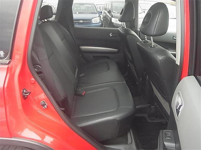 2007 Nissan X-Trail