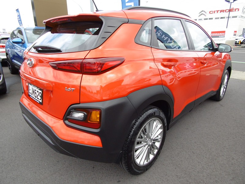 used hyundai 2018 kona os 1 6t awd 1 6pt auckland hyundai. Black Bedroom Furniture Sets. Home Design Ideas