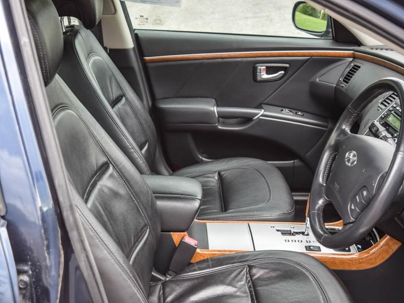 2007 Hyundai Grandeur