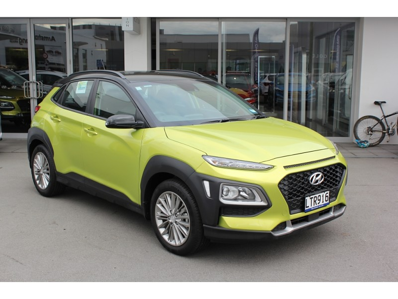 used hyundai 2018 kona 2 0 2wd gary cockram hyundai. Black Bedroom Furniture Sets. Home Design Ideas
