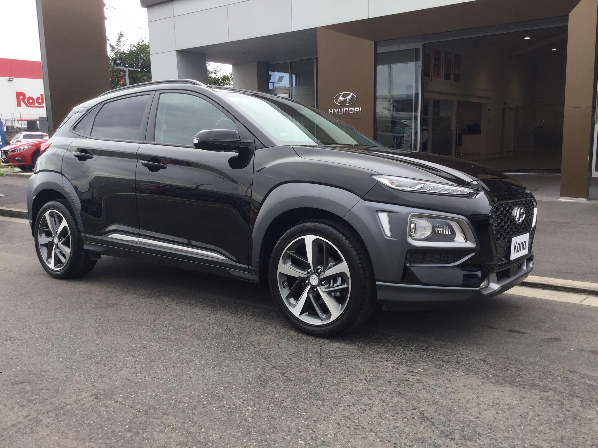 Used Hyundai 2020 Kona 2 0 Elite 2wd