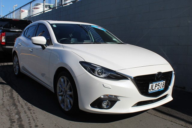 Used Cars | North Harbour Mazda