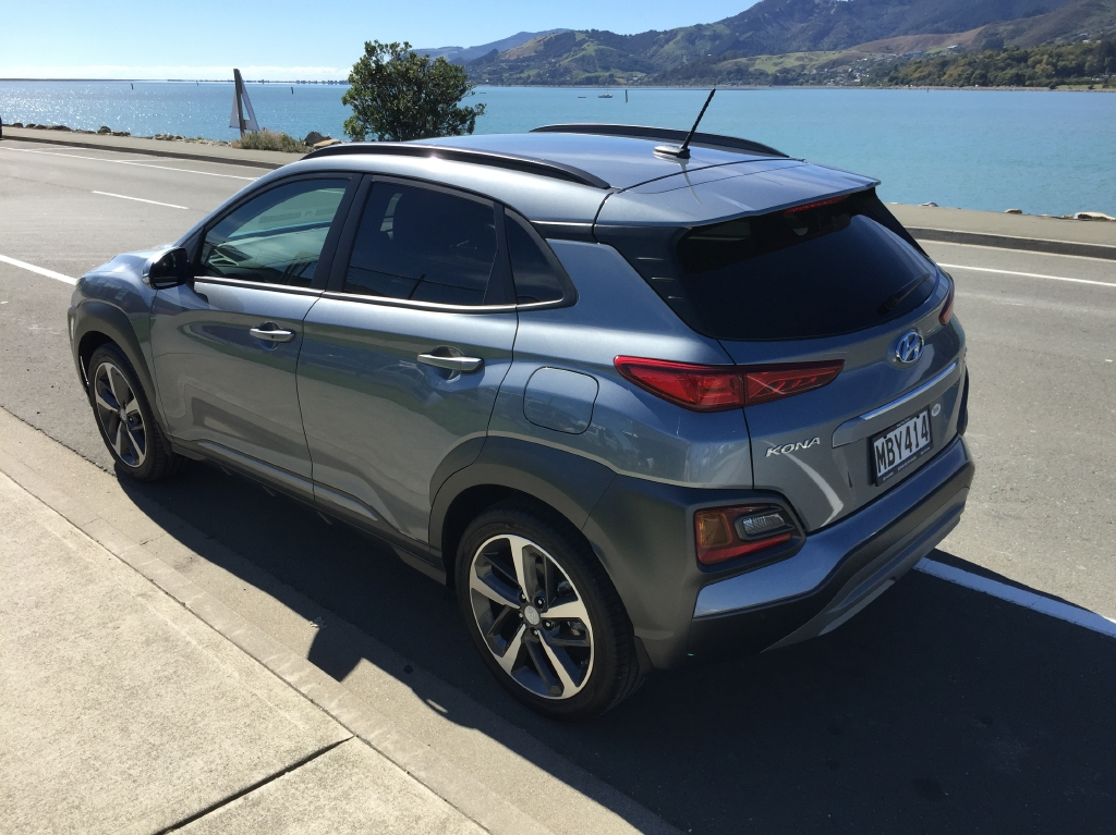 Used Hyundai 2019 Kona Os 2 0 2wd Elite 2 0