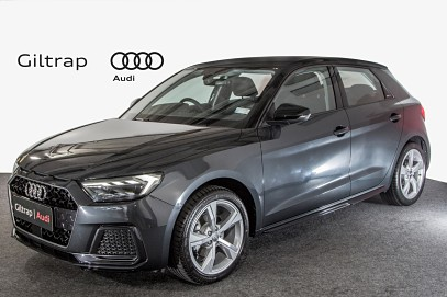 2019 Audi A1 30 TFSI Advanced 85kWMANHATTEN GERY / TOUCH SCREEN MMI / REVERSE CAMERA