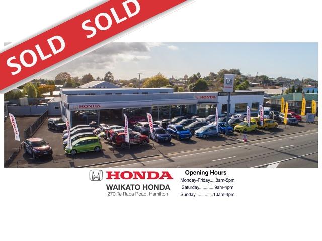 Waikato | Honda NZ