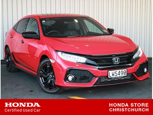Christchurch Used Cars Honda Nz