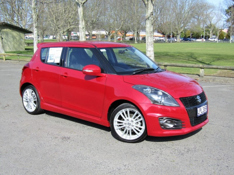 Used Hyundai 2015 Swift Sport