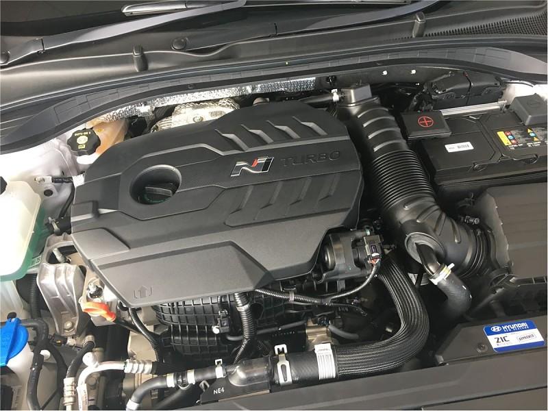 2019 Hyundai i30 N