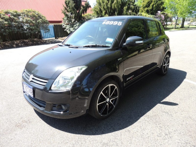 Used Hyundai 2009 Swift Glxhl