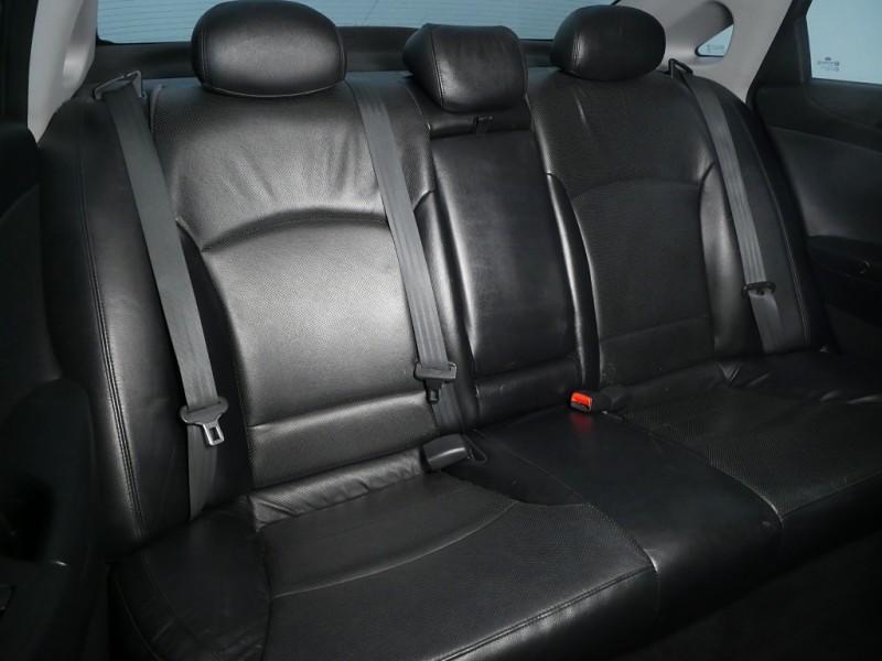 2010 Hyundai i45