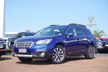 2015 Subaru Outback Premium 2.5L Awd
