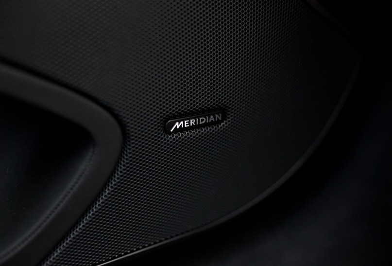 2015 McLaren 650 S