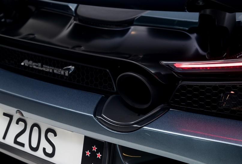 2019 McLaren 720S