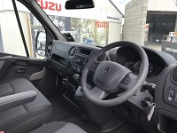 2019 Renault Master