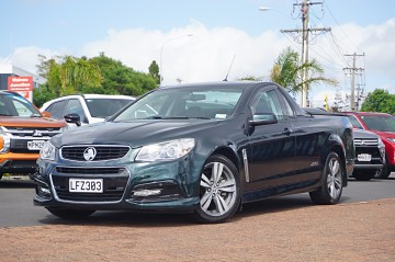 2014 Holden Commodore VF SS 6L V8 2wd