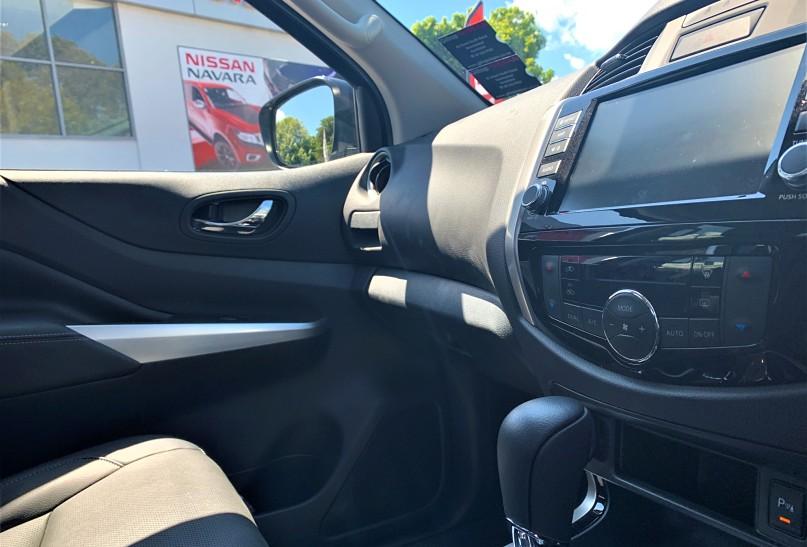 2019 Nissan Navara
