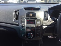 2011 Kia Cerato
