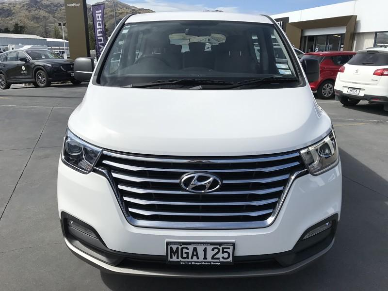 2019 Hyundai iMax