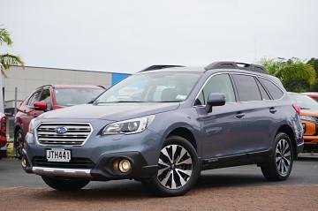 2016 Subaru Outback Premium 2.5L 4wd