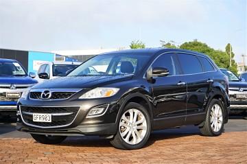 2012 Mazda CX-9 Limited 3.7L 4wd