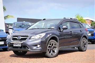 2014 Subaru XV Premium 2L 4wd