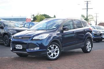 2013 Ford KUGA Ecoboost 1.6L Turbo Awd