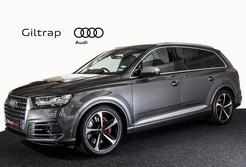 2019 Audi SQ7