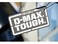 2020 Isuzu D-Max