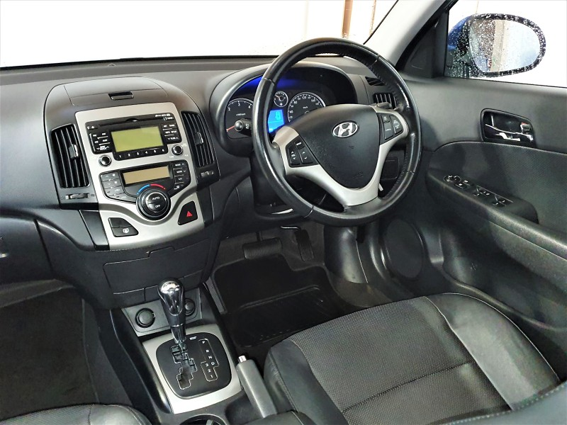 2010 Hyundai i30