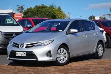 2013 Toyota Corolla GX 1.8L 2wd