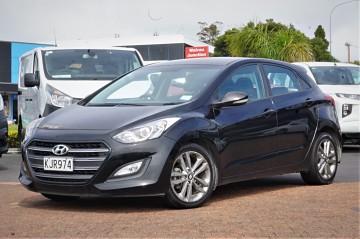 2017 Hyundai i30 Elite 1.8L 2wd