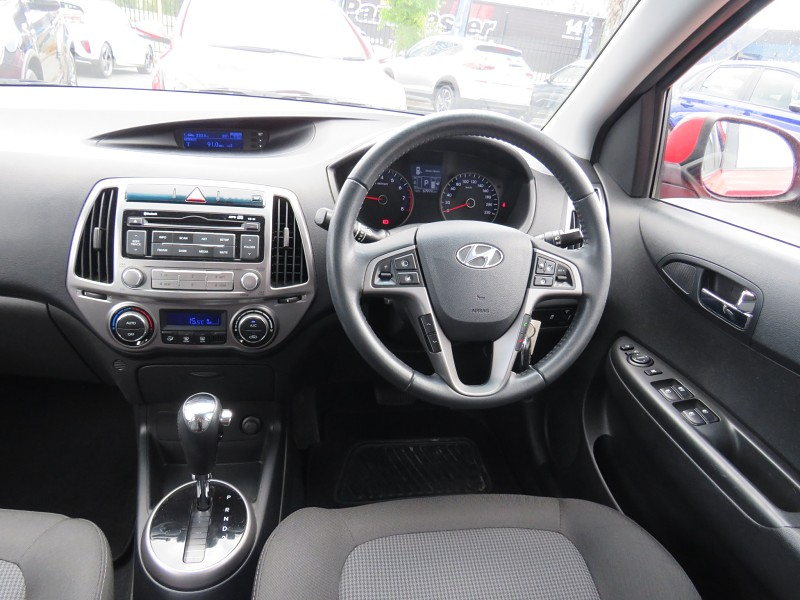 2013 Hyundai i20