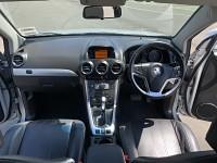 2014 Holden Captiva