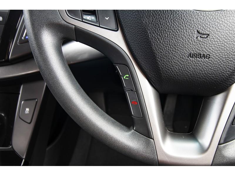 2016 Hyundai i40