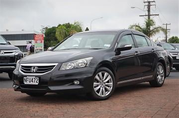 2010 Honda Inspire 3.5L 2wd