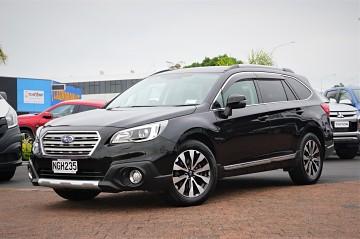 2015 Subaru Outback 2.5L Premium Awd