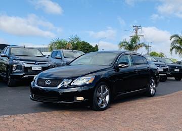 2008 Lexus GS 460 L