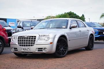 2006 Chrysler 300C 5.7L V8 Sedan