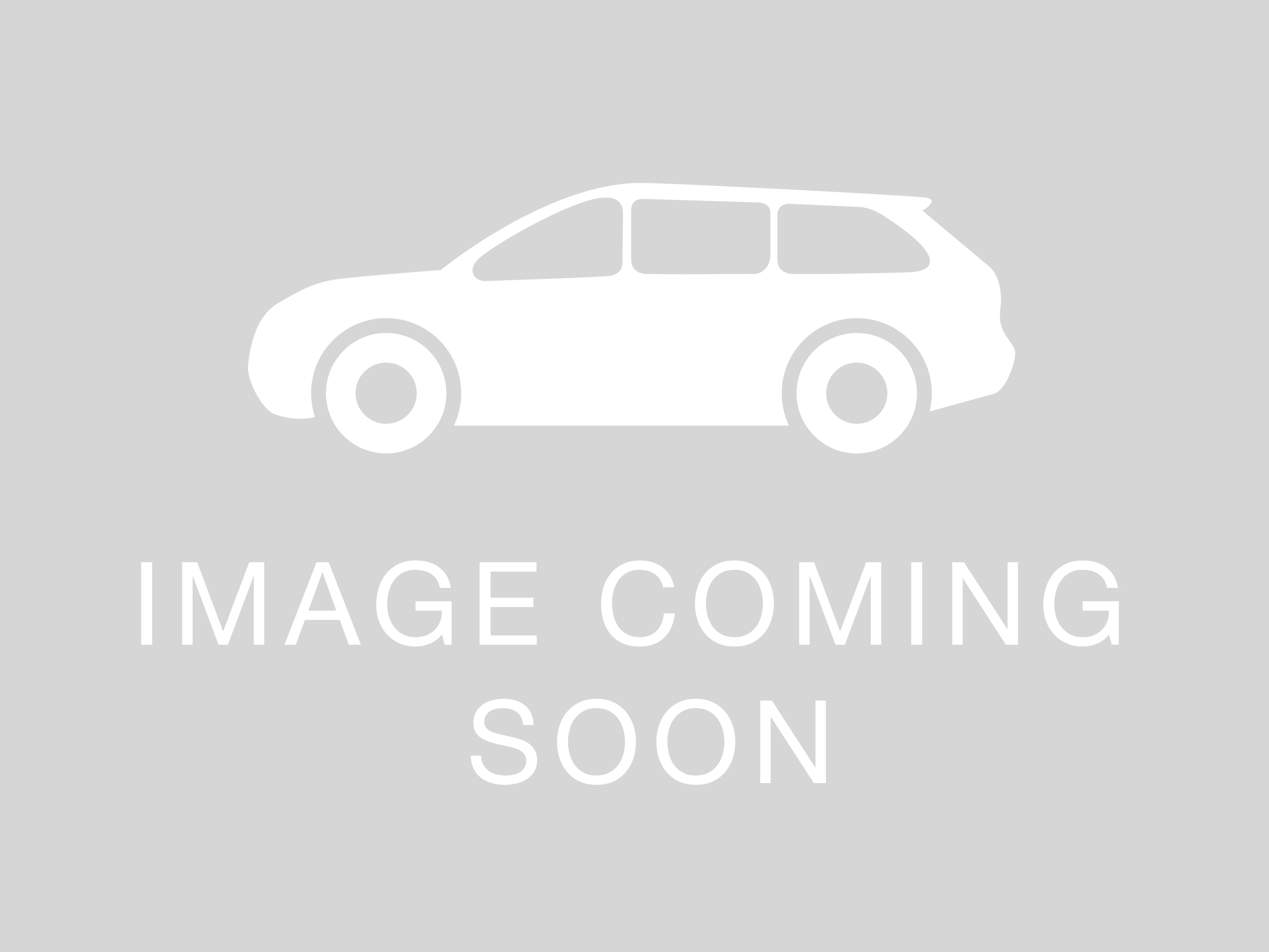 2020 Jeep Compass Longitude 2.4L Petrol