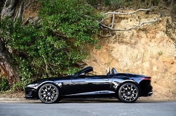 2021 Jaguar F-Type R P575 5L V8 Supercharged AWD