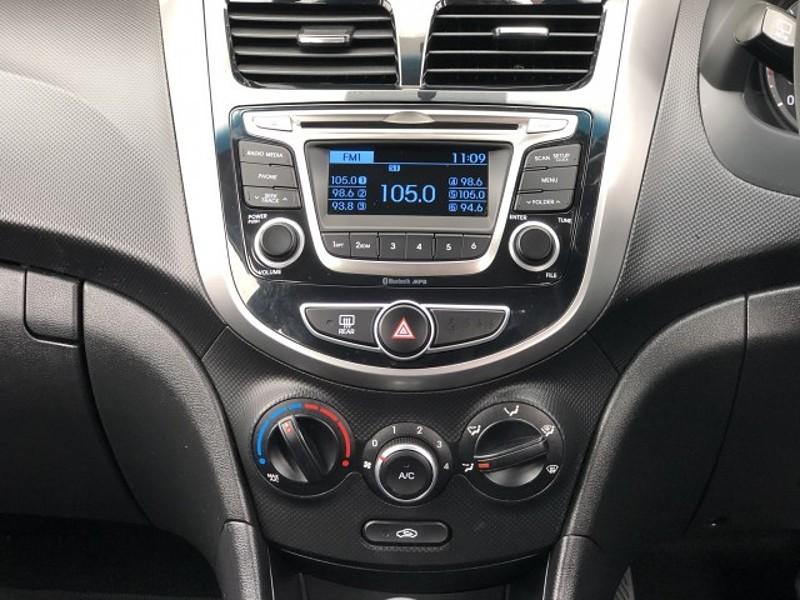 2018 Hyundai Accent